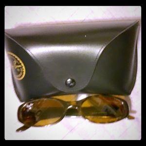 Rayban ladies sunglasses